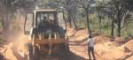 Reabilitação de Estradas em Angola nas mãos da Entek
